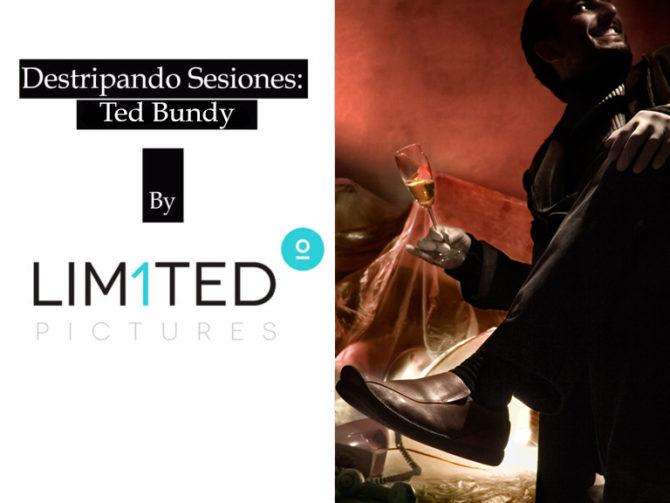 DESTRIPANDO SESIONES: Ted Bundy (13 asesinos)