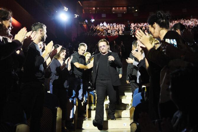 1, 2, 3 … 14 … Bono, cómo se hizo?